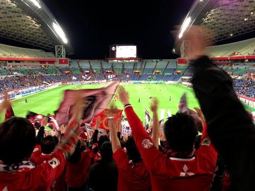 埼玉スタジアム2002 ACL 2013 予選グループF 第3戦 全北現代戦