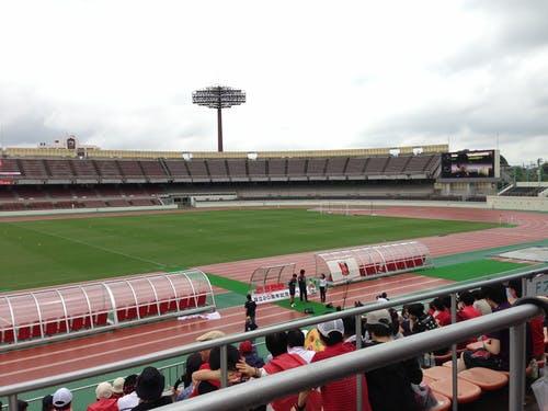浦和レッズ後援会 設立20周年記念式典で土田コーチと堀コーチのトークショー