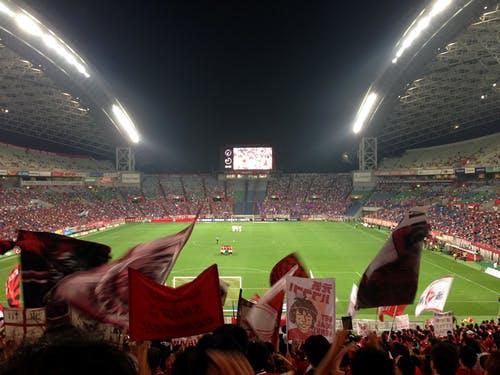 Jリーグ第15節 埼玉スタジアム2002 FC東京戦