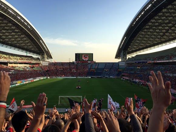 2015 Jリーグ 2ndステージ 第13節 埼玉スタジアム2002 サガン鳥栖戦