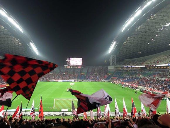 2016 Jリーグ 1stステージ 第13節 埼玉スタジアム2002 FC東京戦