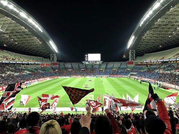 AFCチャンピオンズリーグ2017 グループステージ 第2節 埼玉スタジアム2002 FCソウル戦
