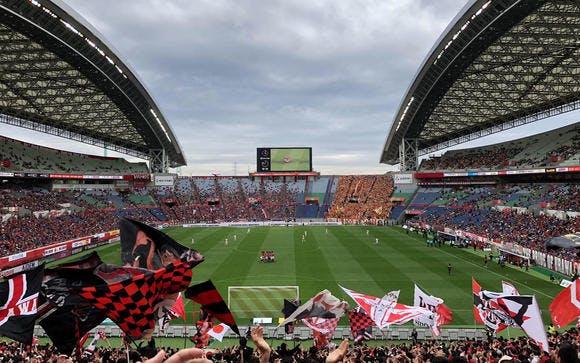 2018 Jリーグ 第8節 埼玉スタジアム2002 清水エスパルス戦