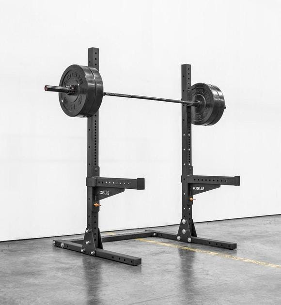 Rogue - SML-1 - Monster Lite Squat Stand