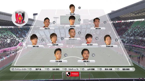 2019 Jリーグ 第4節 ヤンマースタジアム長居 アウェー セレッソ大阪戦