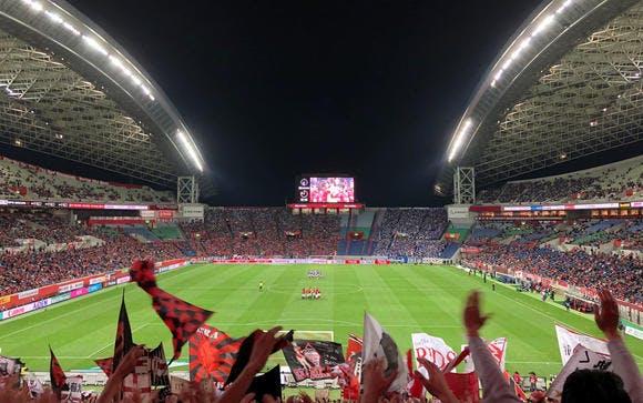 2019 Jリーグ 第6節 埼玉スタジアム2002 横浜F・マリノス戦