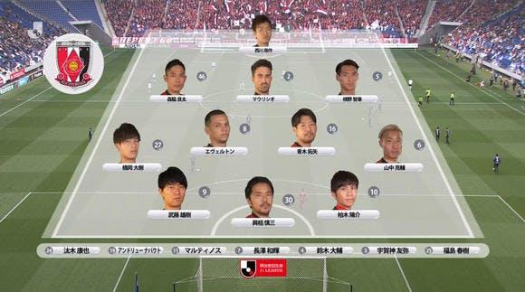 2019 Jリーグ 第7節 パナソニックスタジアム吹田 アウェー ガンバ大阪戦