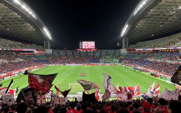 2019 Jリーグ 第12節 埼玉スタジアム2002 湘南ベルマーレ戦