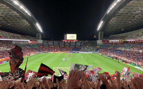 2019 Jリーグ 第24節 埼玉スタジアム2002 松本山雅FC戦