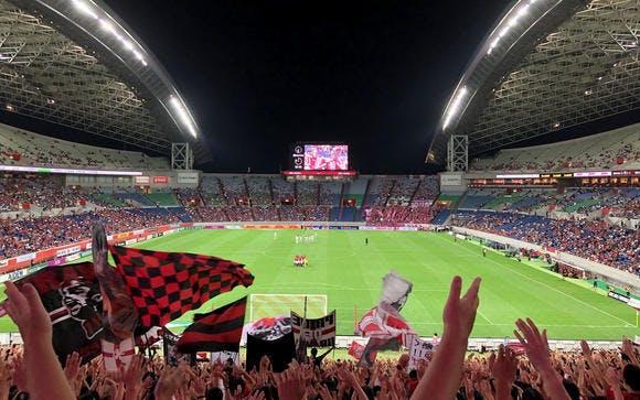 2019 Jリーグ 第26節 埼玉スタジアム2002 セレッソ大阪戦