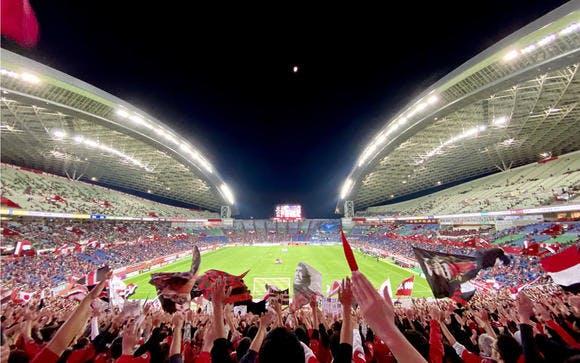 2019 Jリーグ 第32節 埼玉スタジアム2002 川崎フロンターレ戦